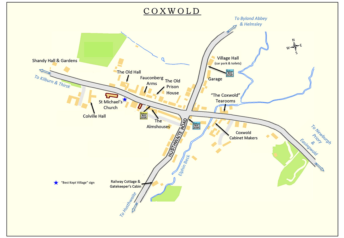 coxwold map for website